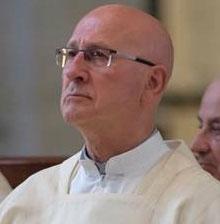 Rev. Don Gabriele Pelosi